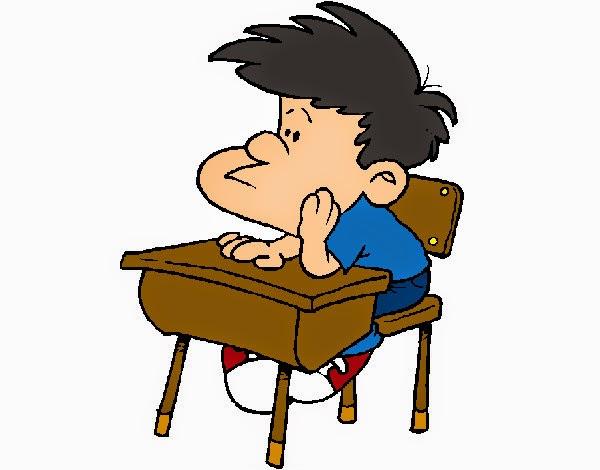 Chistes de la escuela para ni os for Memoria descriptiva de un colegio
